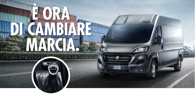 Fiat Ducato Alba e Bra