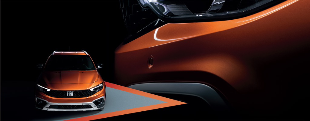 Nuova Fiat Tipo Cross
