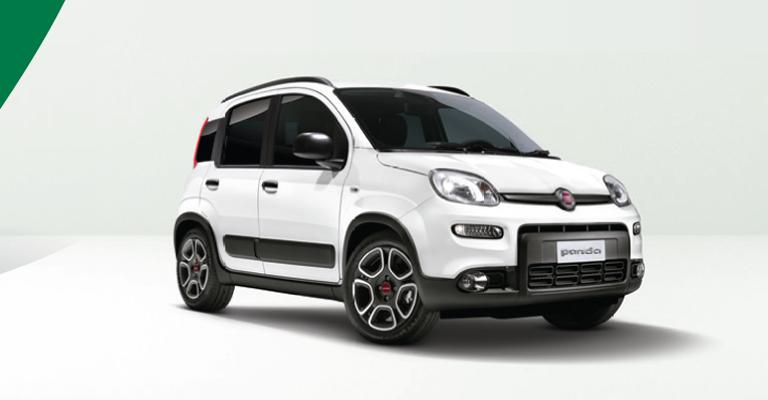 Fiat Panda Hybrid in promozione ad Aprile ad Alba e Bra